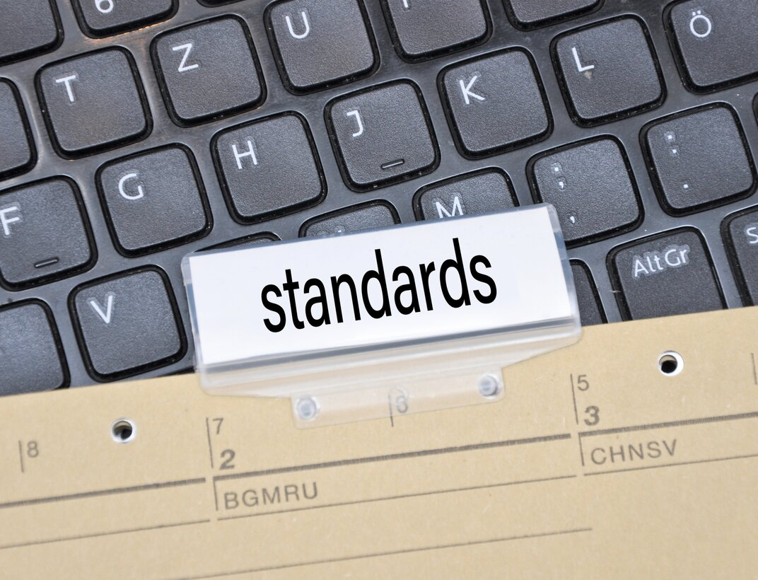 standards | © Marco2811 - Fotolia