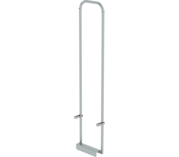 ZARGES Wandhalter verstellbar 200-250 mm f/ür GFK